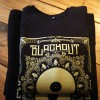 Blackout x Revolt Clothing collabo for the 20 Year Anniversar