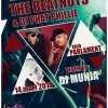 The Beatnuts & DJ Phat Phillie Live @ Club Parlament, Beograd