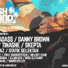 Joey Bada$$, Danny Brown, Tinashe, Migos, Skepta & more