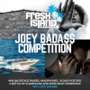Win A Private Speedboat Trip With Joey Bada$$ @ Fresh Island 2015