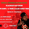 Podcast: Blackout Radio Student – Phife Dawg x ATCQ Tribute (24. 3. 2016.)