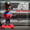 Koolade ft. Rah Digga, Sean Price & Tony Touch – Say Nothing (Duck Down Records)
