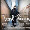 "Blackout Hip Hop Presents: Lord Finesse & J-Live @ ""Tha Git Down"""
