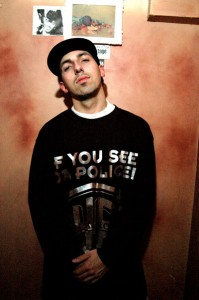 termanology 199x300 Termanology   Welcome To The Jungle (Freestyle)