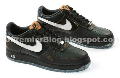 10 DJ Premier Air Force Ones