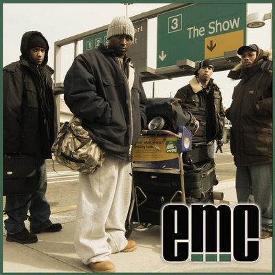 EMC2 Koolades International Produced Covers