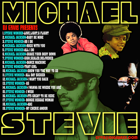 460 2518593 Stevie Meets Michael