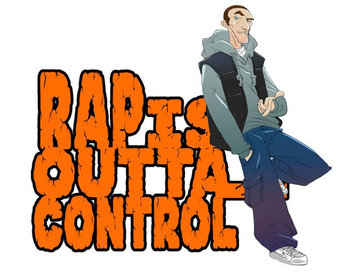 RIOC31111 Rap Is Outta Control Podcast (24.1.2010.)