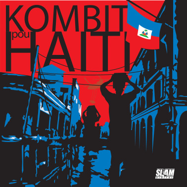 albums 53 378  Chuck D creates Haiti Relief Album