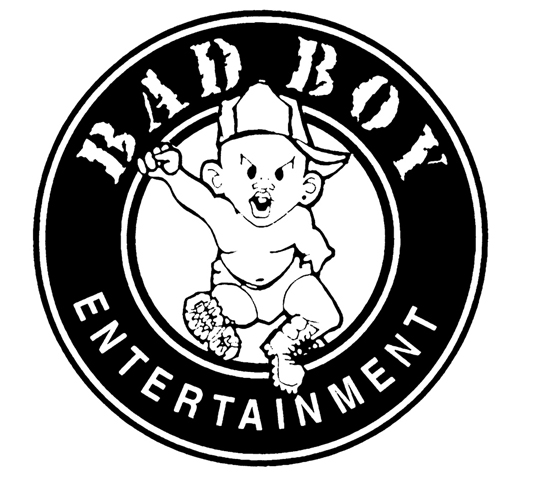 badboy logo Doo Wop & Puff Daddy – Bad Boy Mixtape Vol. 2