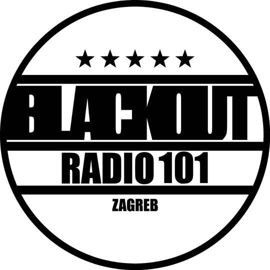 blackout radio zagreb11 Blackout Radio Playlist 19.01.2010.