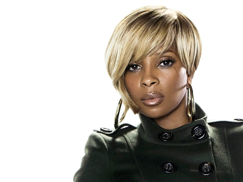 mary j blige 31 Best Of Mary J. Blige Mix