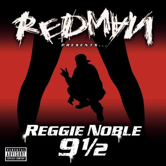 redman reggie noble 912 Redman   Oh My