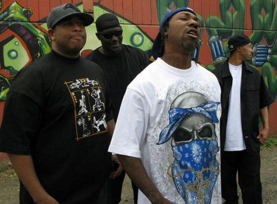 2eb6b5u DJ Premier producing new album from MC Eiht