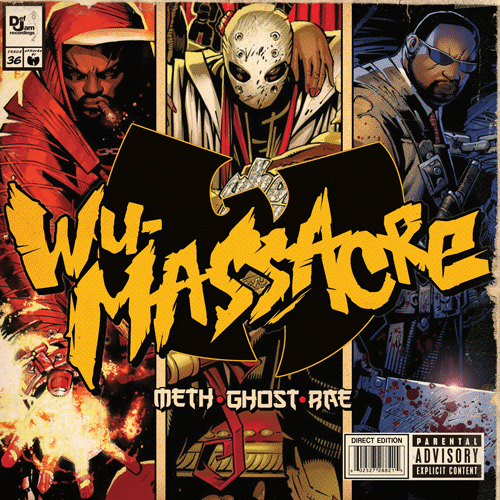 8a5e0093 449a 4b88 af29 76f2fc19dde6 Raekwon on Wu Massacre & Behind the scene