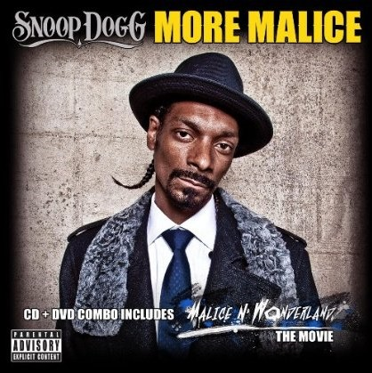 snoop dogg more malice Snoop Dogg   More Malice