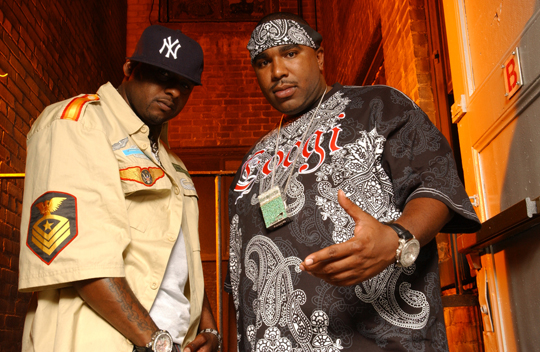 cnn Capone N Noreaga   The Streets Got A New Face
