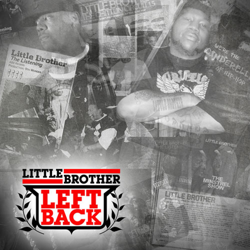 little brother left back Little Brother – Curtain Call