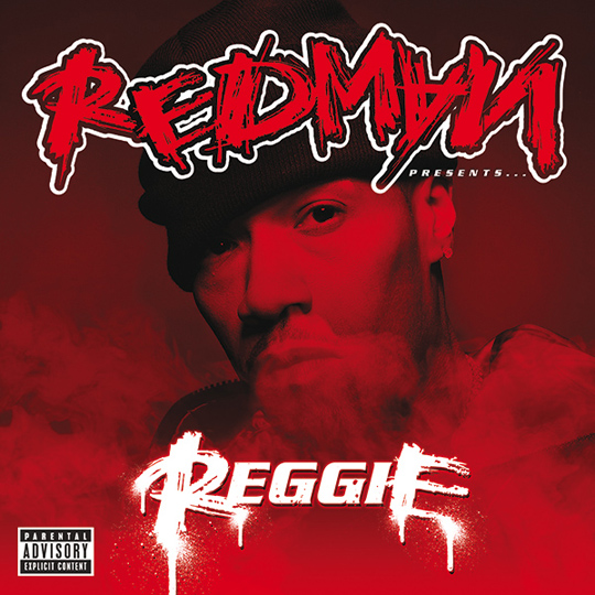 redman reggie new cover Redman – Mind On My Money