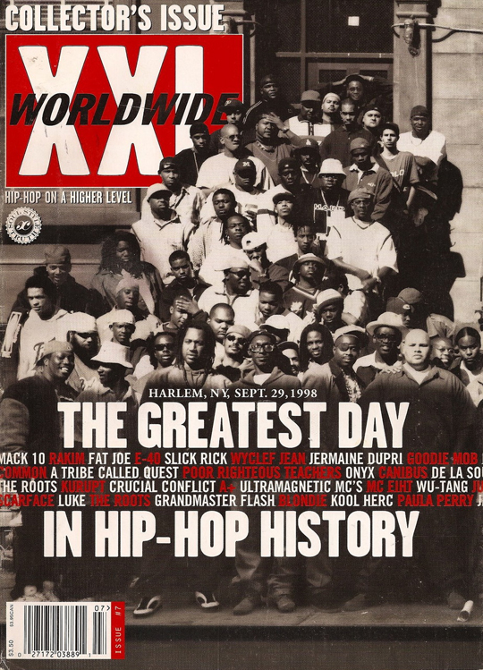 the first day i experienced hip hop music Music has been a constant in the lives of humans for all of time the hip-hop movement is much younger, having started in the last hundred years, but it quickly gained popularity.