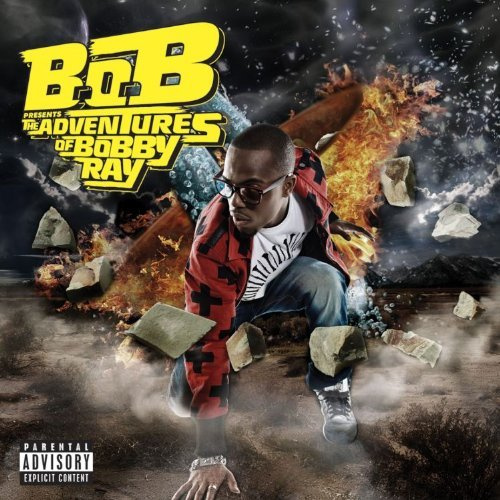 adventures of bobby ray B.o.B Feat. Eminem & Hayley Williams   Airplanes Pt. 2