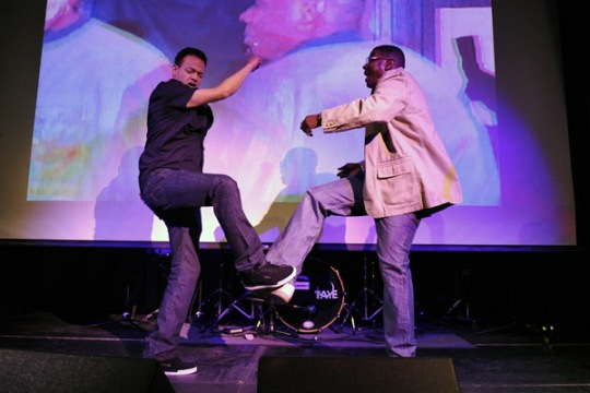 Kid n play celebrate 20 years of house party blackout for House party kid n play