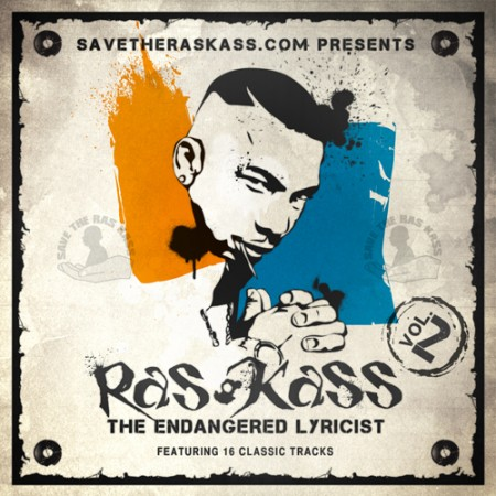 rass kass mixtape Ras Kass   The Endangered Lyricist Vol. 2 (Mixtape)