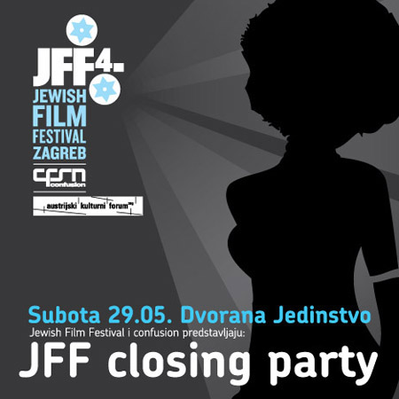 JFF closing web JFF Closing Party @ Jedinstvo (Zagreb)