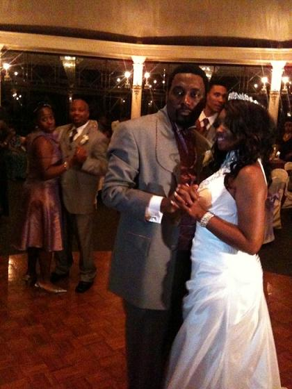 bigdaddykane Big Daddy Kane gets married!