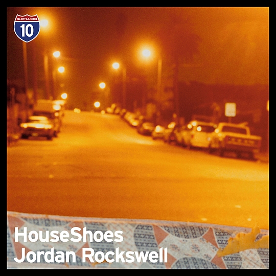 houseshoesjrockwell DJ House Shoes   Newports