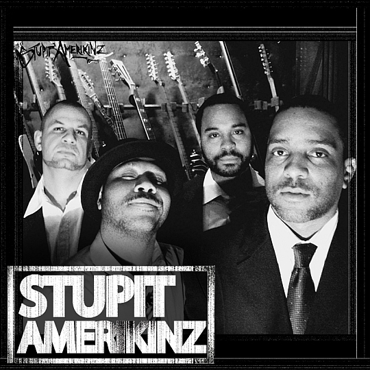 saalbum01 Stupit Amerikinz Feat. J. Sands & Count Bass D   Awe For Wut