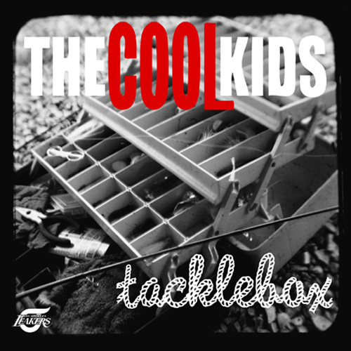Cool Kids Tackle Box The Cool Kids   Tacklebox (Mixtape)