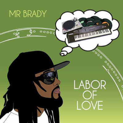 MrBrady LoL Cover Mr. Brady Feat. Diamond D & Blu   Get Choze