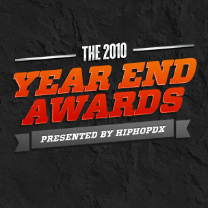 hiphopdx awards 2010 The 2010 Year End Awards at HipHopDX