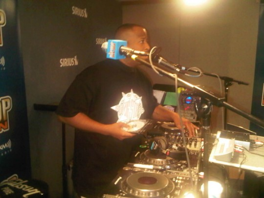 premier radio 540x405 DJ Premiers Live From HQ