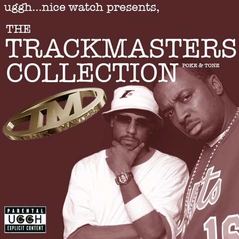 uggh trackmasters480 The Trackmasters Collec