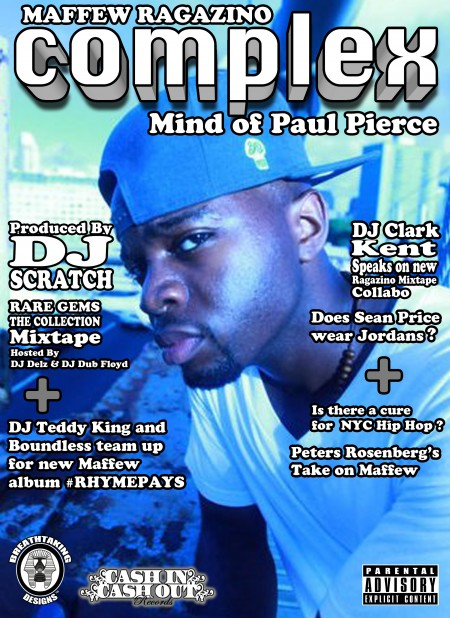 ComplexMag 450x618 Maffew Ragazino   Complex Mind Of Paul Pierce (prod. by DJ Scratch)