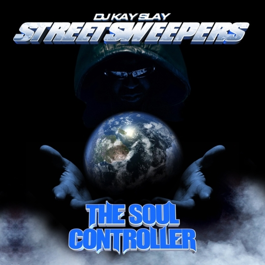 dj kayslay soul controller DJ Kay Slay   Let The Dogs Loose ft. Raekwon, Busta Rhymes, Sheek Louch, Papoose & Styles P