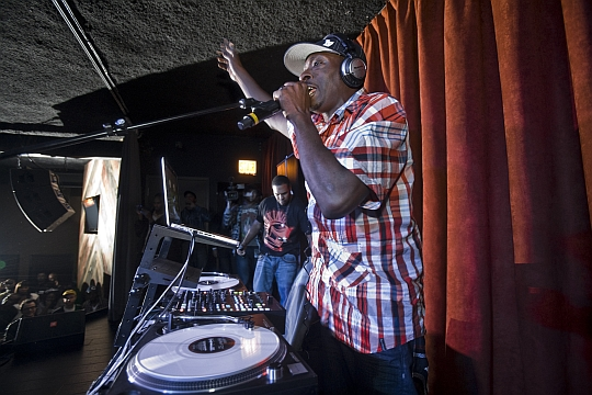 pete rock live cl smooth Conspiracy Worldwide Radio (04.02.2011.)