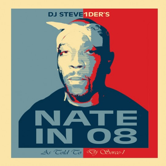 nate in 08 540x541 DJ Steve1der   Best of Nate Dogg (Nate In 08 Mix)