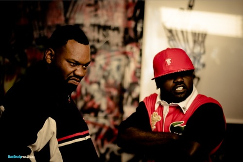 rae havoc Raekwon   Your World & My World ft. Havoc