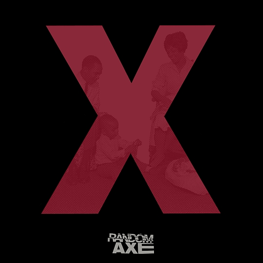 Random.Axe .The .Hex  Random Axe (Sean Price, Black Milk & Guilty Simpson)   The Hexe