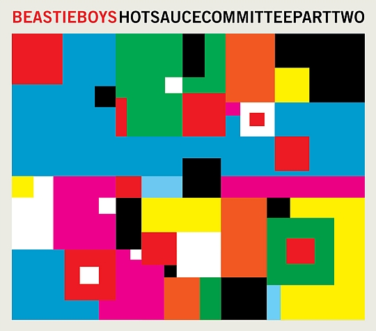 beastie boys hsc2 Beastie Boys   Dont Play No Game That I Cant Win (feat. Santigold)