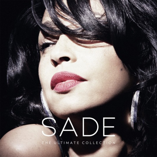 sade ultimate collection 540x540 Sade feat. Jay Z   The Moon & The Sky (Remix)
