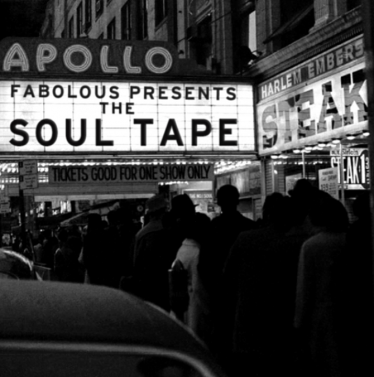 soultapeartwork 536x540 Fabolous   The S.O.U.L. Tape (Mixtape)