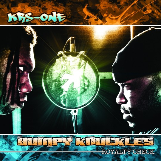 krs one bumpy knuckles royalty check 540x540 KRS One   Stand Up