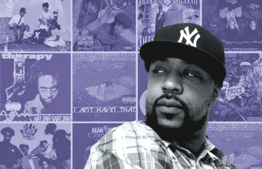 sean price complex 540x348 Sean Price on his 25 most essential songs