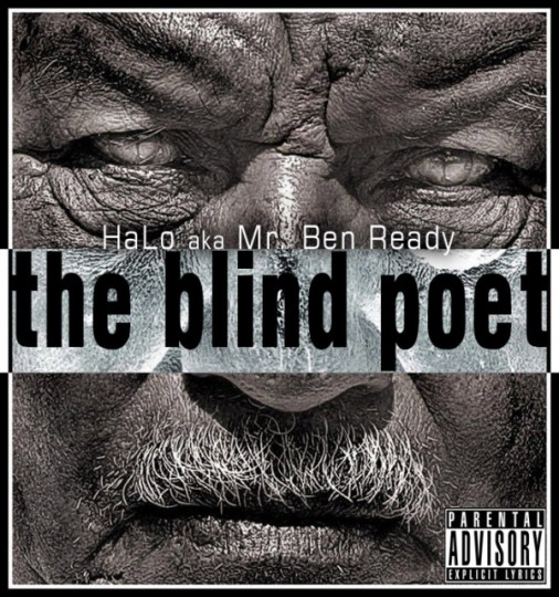 the blind poet 506x540 HaLo   The Blind Poet (Free EP)