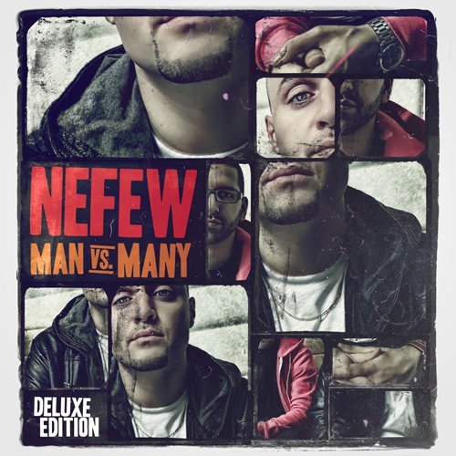 ManVsManyiTunes Nefews Man vs. Many (Deluxe Edition) out now