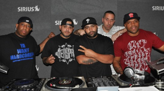 Premier Outerspace Eclipse Torae 540x302 Rap Is Outta Control Podcast (04.09.2011)